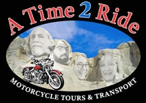 A Time 2 Ride Logo