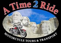 A Time 2 Ride Logo